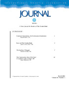 UAI-Journal 2003 - No.1