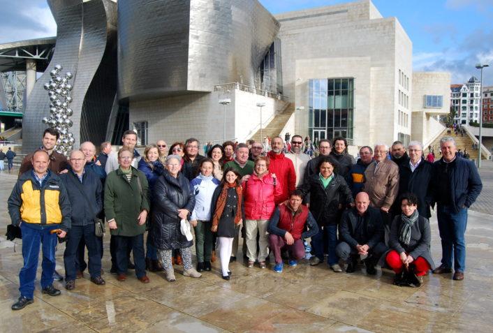15th Spanish Meeting - Group Photo